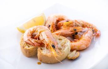 Camarao Frito Pescanova